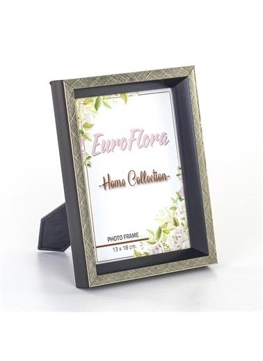 Euro Flora Euro Flora Dekoratif Çerçeve 13X18 Cm Renkli